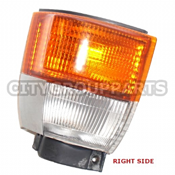 NISSAN CABSTAR F23 MODELS 1994 TO 2006 DRIVER RIGHT SIDE INDICATOR SIGNAL LAMP
